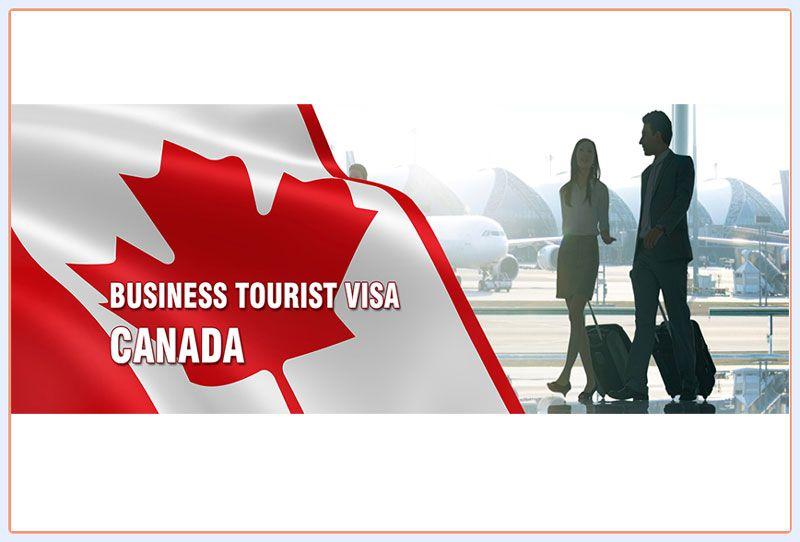 ویزای بیزینسی کانادا